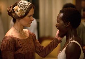 Oscars 2014 - 12 Years a Slave