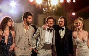 Oscars2014 - American Hustle