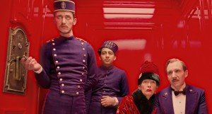 Oscars2015 - Grand Budapest Hotel