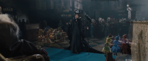 Oscars2015 - Maleficent